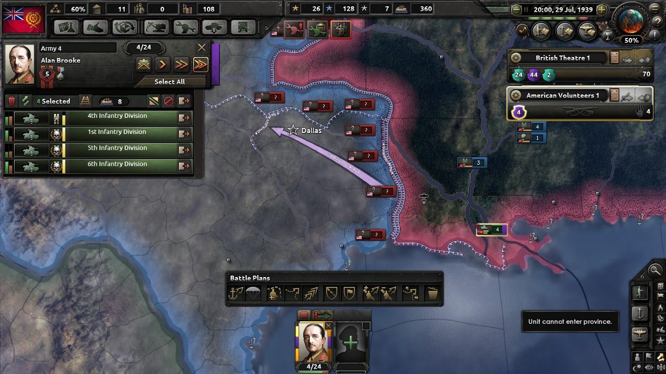 Homage to Britannia: An HOI4 Kaiserreich AAR   Part Five