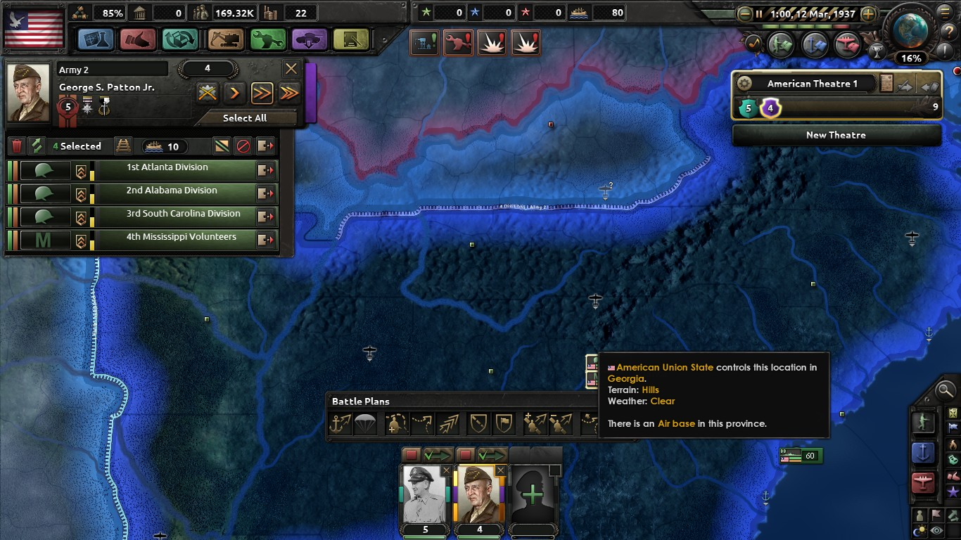 Hoi4 Your Country Is Not Allowed To Send Volunteers