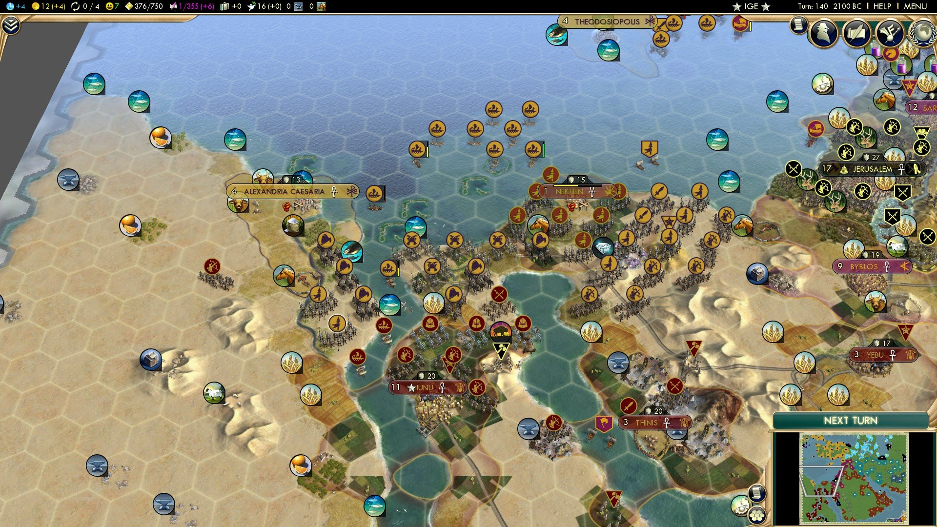 civ hybrid game mk vii part seven a lesson on persistence after