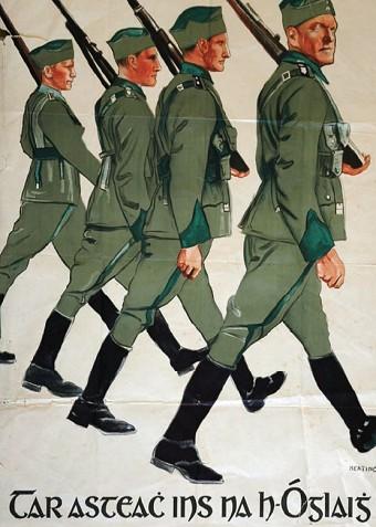 Homage to Britannia: An HOI4 Kaiserreich AAR   Part Two