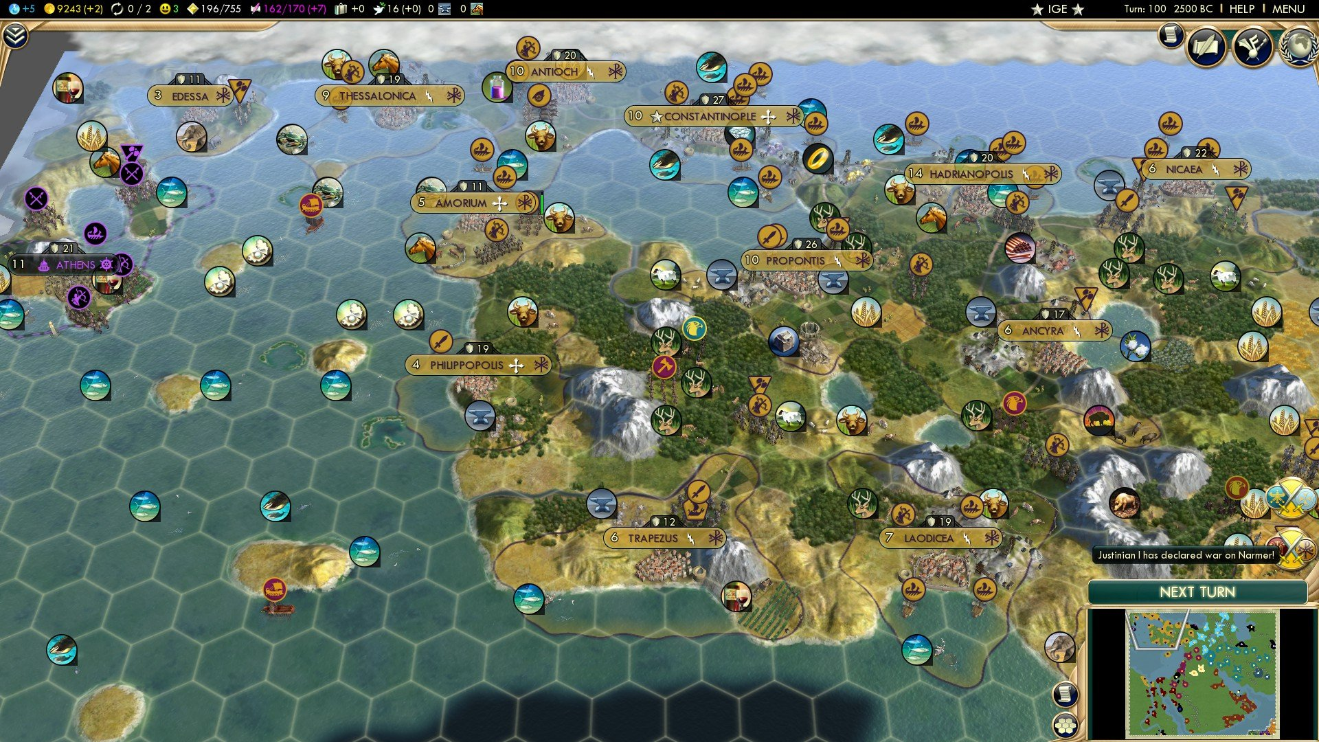 civ hybrid game mk vii part five on rebellious provinces after